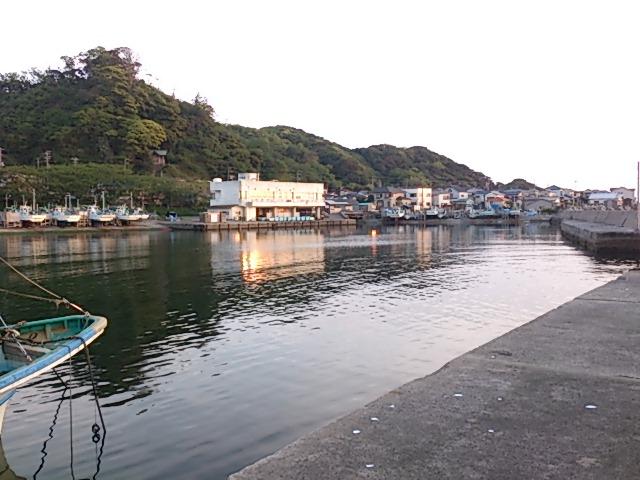 千葉県の釣りスポットガイド 萩生港