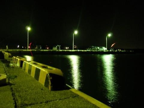 千葉県の釣りスポットガイド 太東港