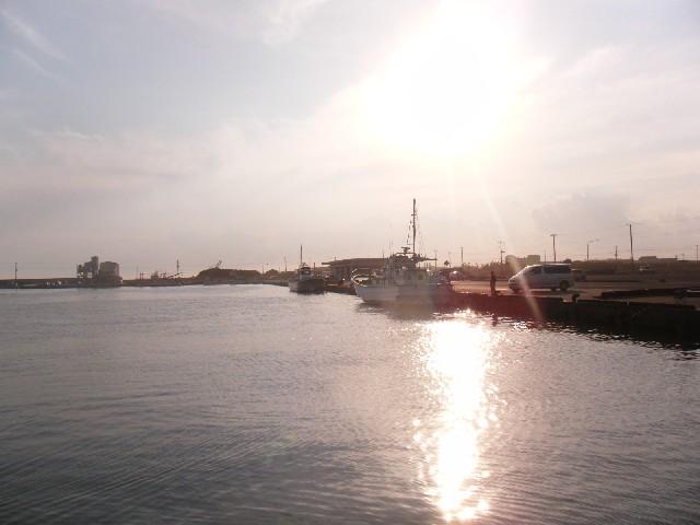 千葉県の釣りスポットガイド 片貝漁港