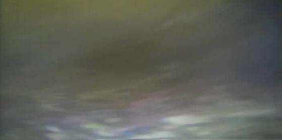 富山 四方漁港 水中映像