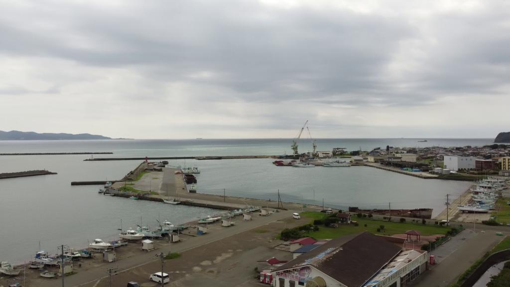 千葉県の釣りスポットガイド 船形港